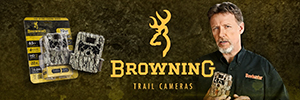 Browning Trail Cameras – Sub Micro Series