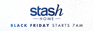 Stash Home – Black Friday '15 (Campaign)